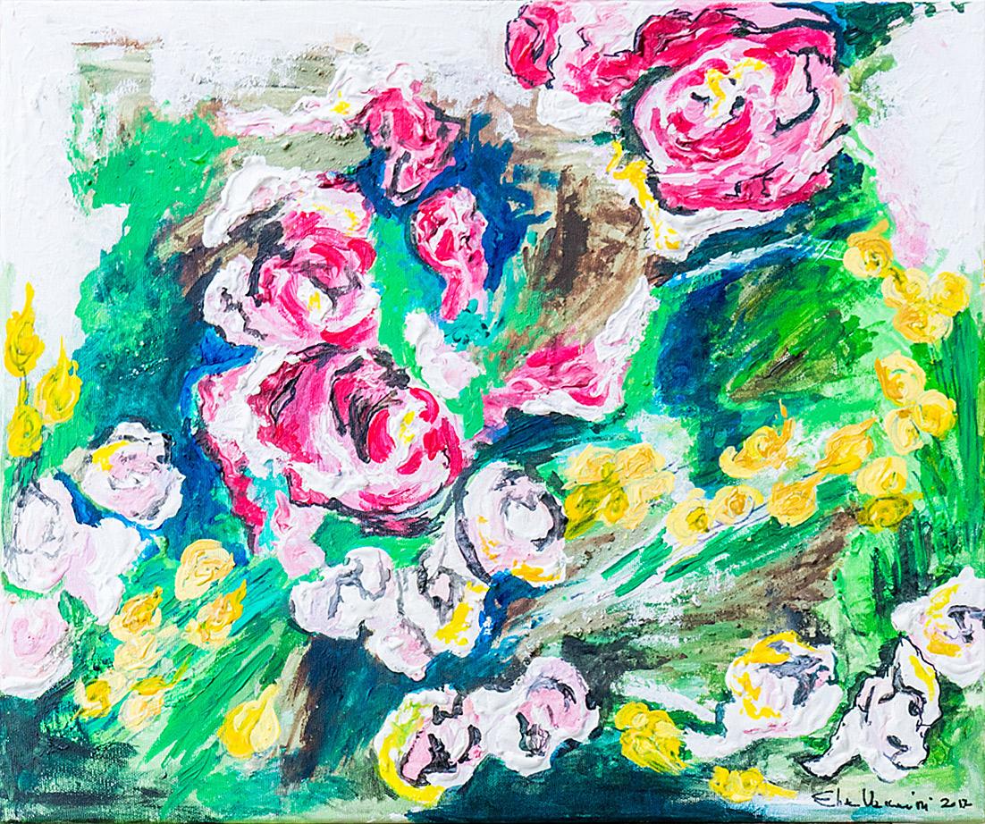 Rose-in-fiore-50x60